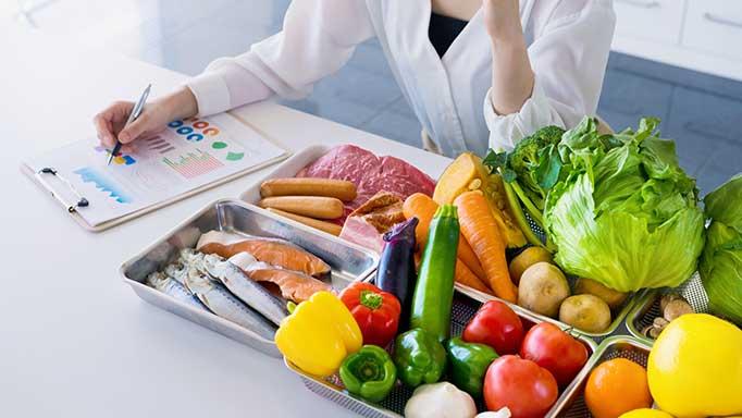 Campaña para elegir alimentos seguros