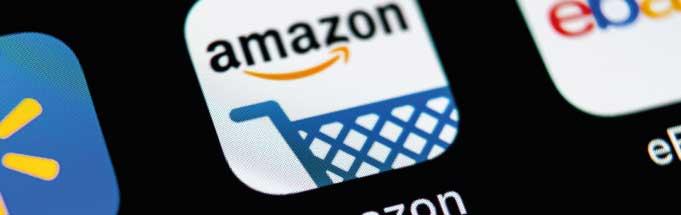 Iniciar ventas en Amazon