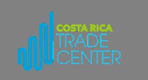 Logo Costa Rica Trade center
