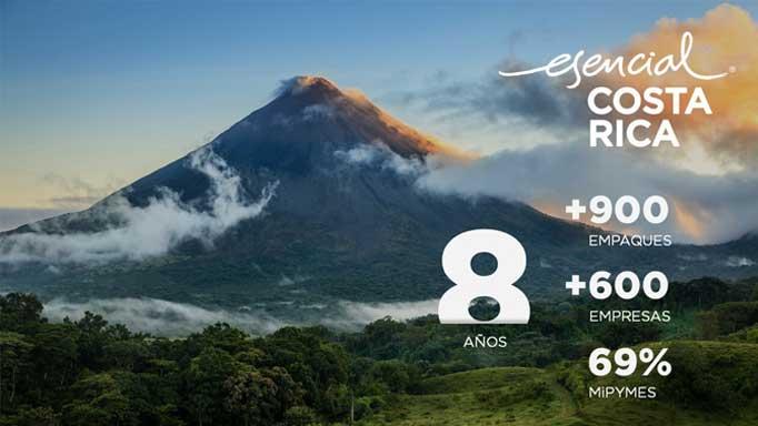 Lincenciamiento Marca País Costa Rica