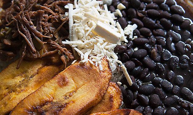 costarican food