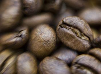 Café de Costa Rica en grano