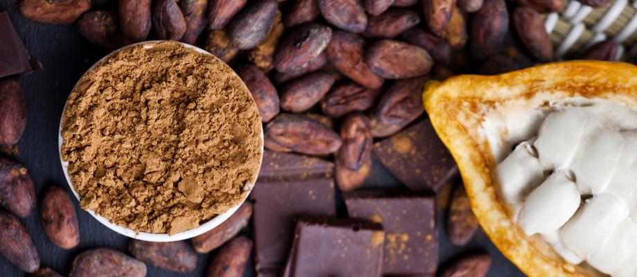 Cacao de Costa Rica