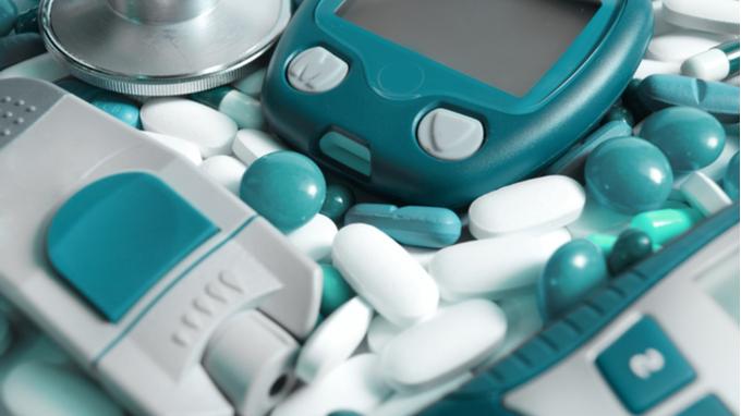 Dispositivos médicos y medicamentos